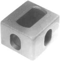 Standard Iso Container Corner Castings 183 Conpar Group